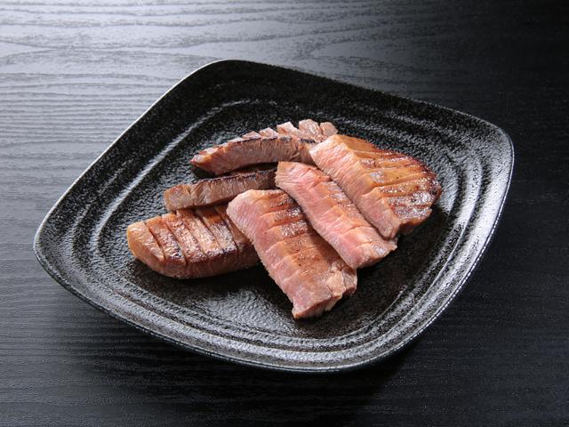 Koji Tsukekomi Gyutan, Prime Thick Cut of Sendai (120g)