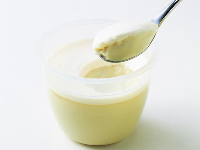 Zunda Pudding