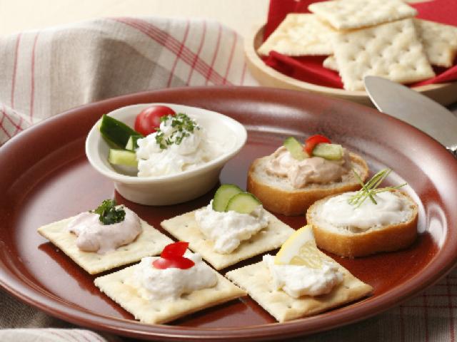 Zao Dairy Center Cream Cheese