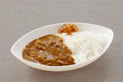 牛舌咖喱飯