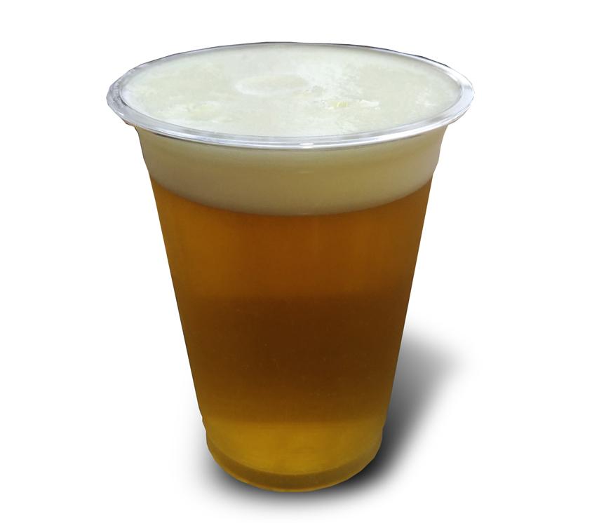 キリン一番絞り生ビール 518円(税込)