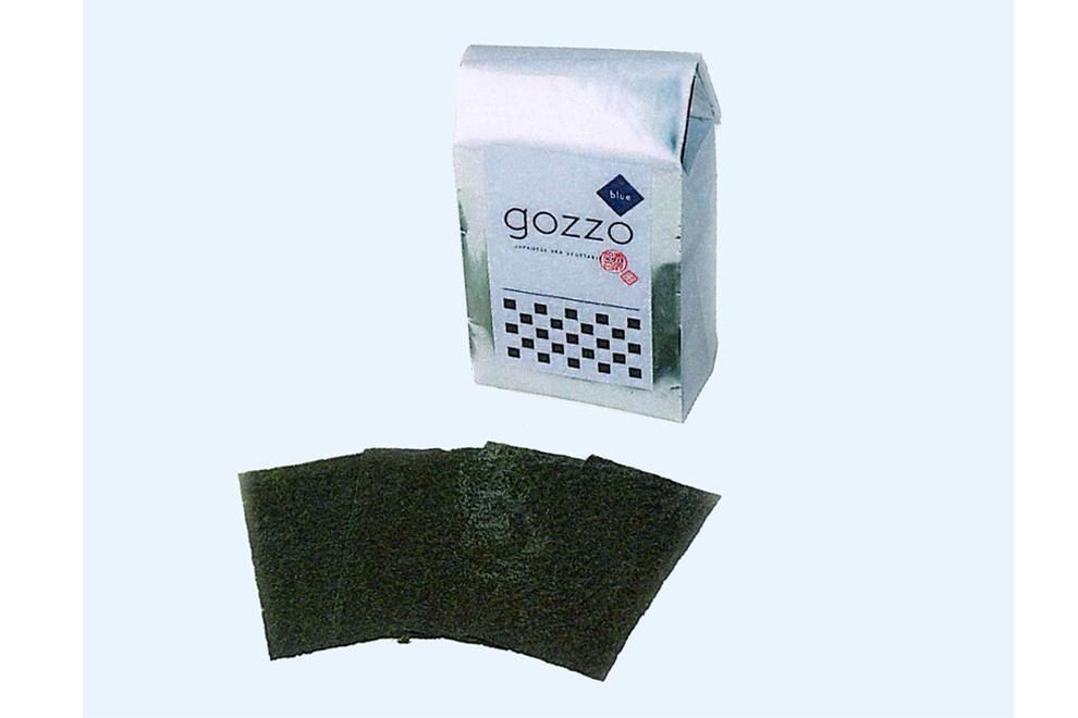 gozzo 焼海苔/byJAPAN