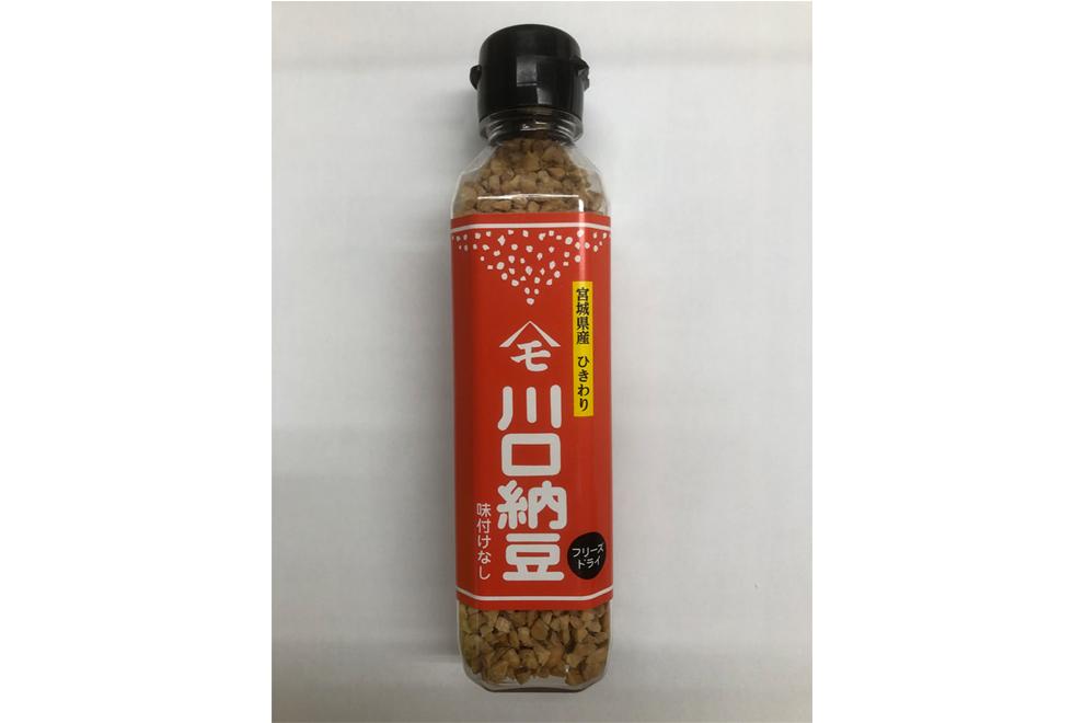乾燥納豆/川口納豆