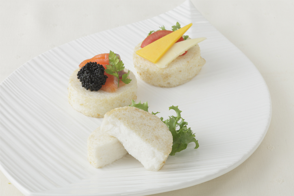 お豆腐揚かまぼこ むう 5個入/松島蒲鉾本舗
