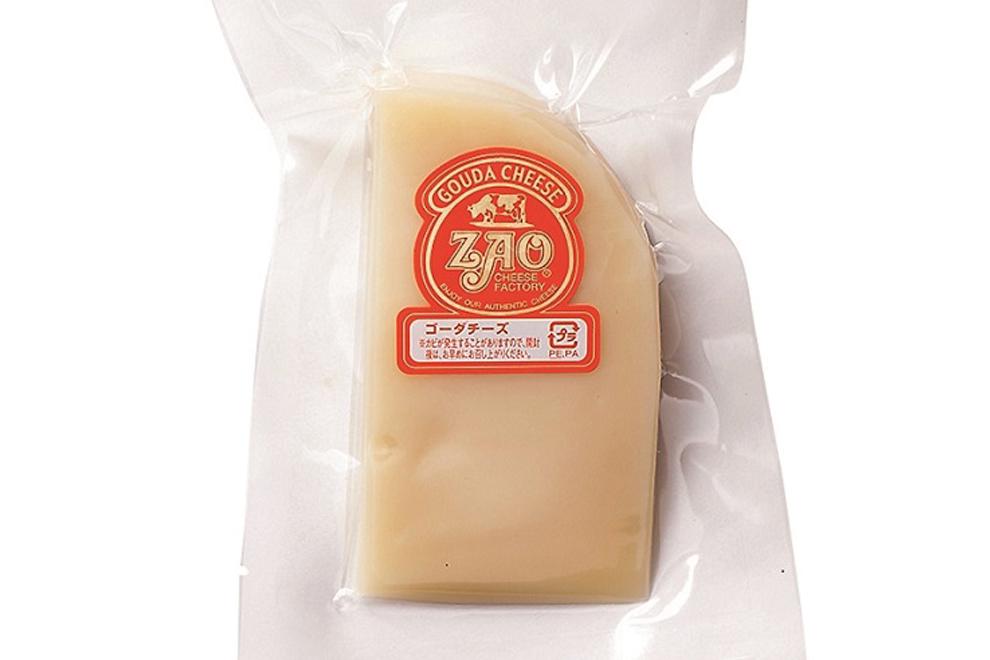 蔵王ゴーダチーズ/蔵王酪農センター