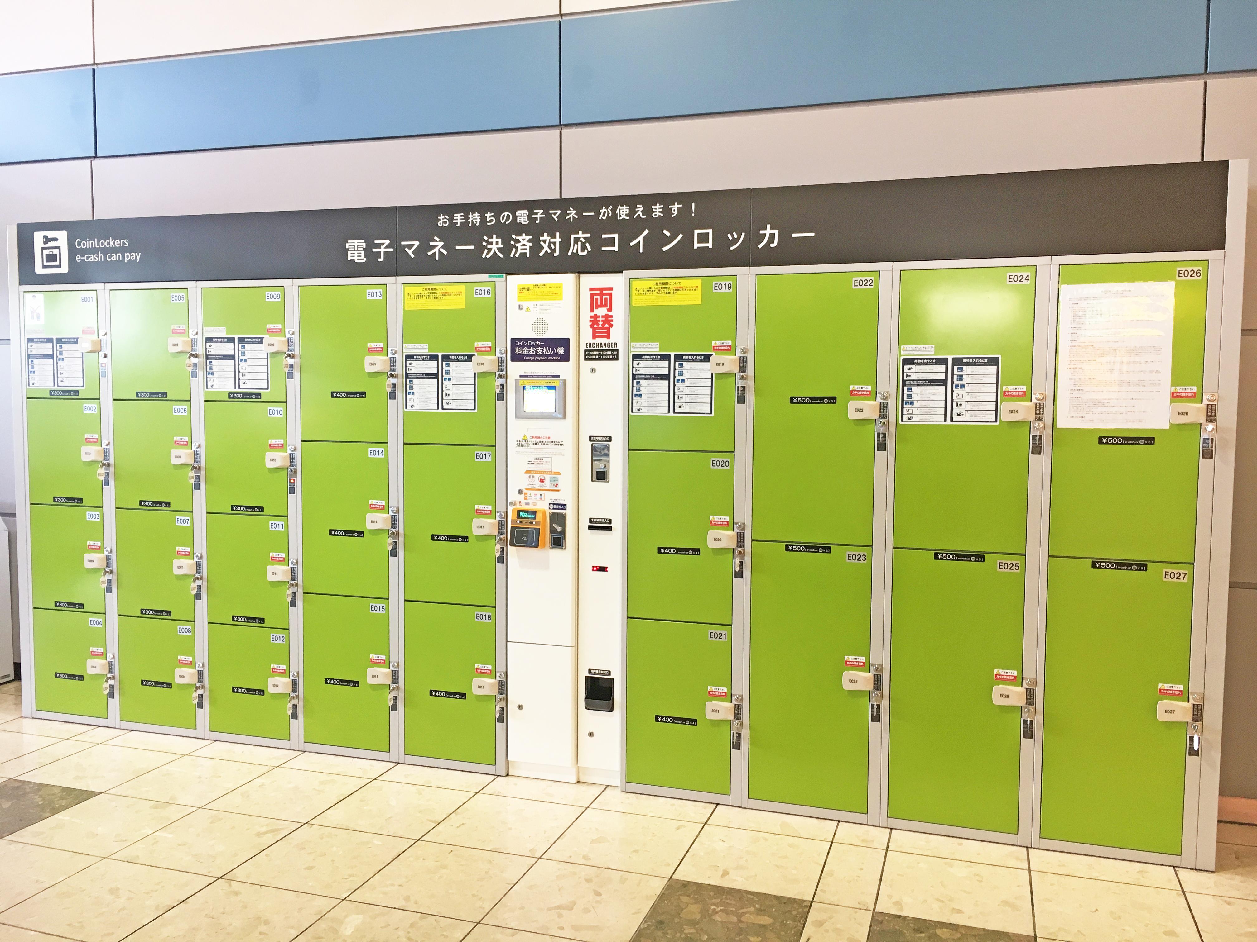 1樓西側儲物櫃