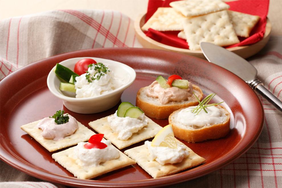 蔵王クリームチーズ/蔵王酪農センター